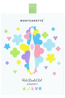 Купить Подарочный набор для детей ассорти зеленый MontCarotte