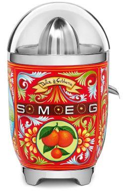 Купить Соковыжималка для цитрусовых SMEG