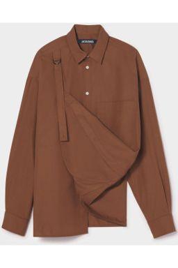 Купить Рубашка JACQUEMUS