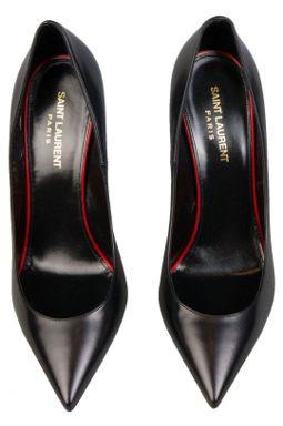 Купить Туфли SAINT LAURENT