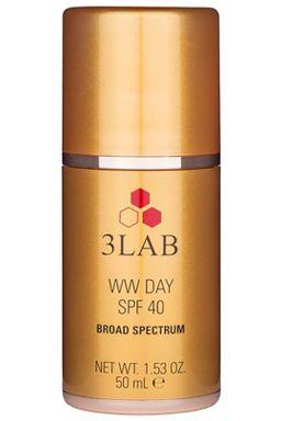 Купить Ww дневной крем для лица spf 40 комб.тк 3LAB