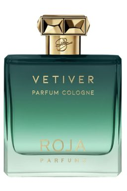 Купить Парфюмированная вода vetiver parfum cologne pour homme ROJA DOVE