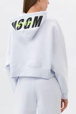Купить Худи MSGM ACTIVE