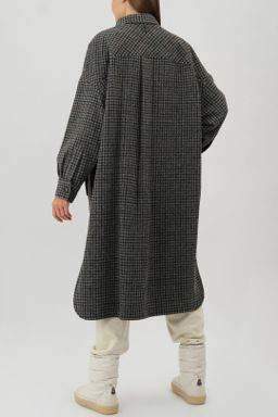 Купить Пальто ISABEL MARANT ETOILE