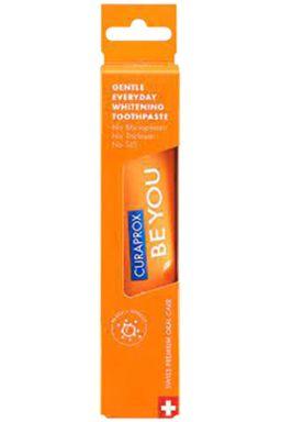 Купить Зубная паста чистое счастье (оранжевая) CURAPROX