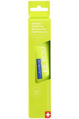 Купить Зубная паста исследователь (салатовая) CURAPROX