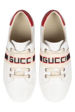 Купить Кроссовки Gucci