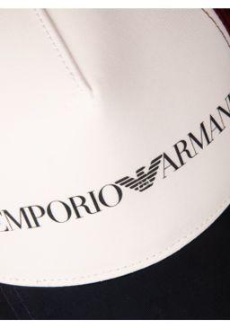 Купить Кепка EMPORIO ARMANI