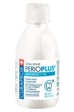 Купить Ополаскиватель 0,09% с гиалуроновой кислотой мини CURAPROX