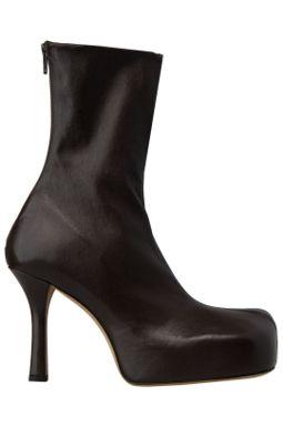 Купить Ботинки BOTTEGA VENETA