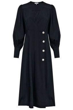 Купить Платье GANNI