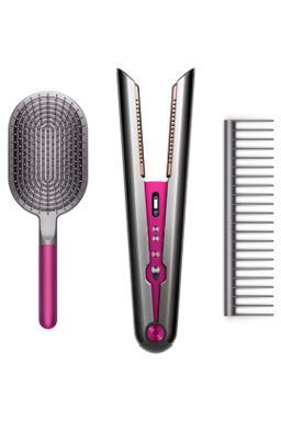 Купить Выпрямитель для волос с набором расчесок Dyson