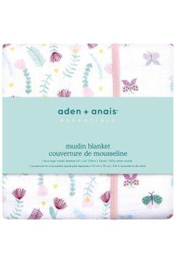Купить Плед ADEN+ANAIS