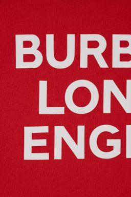 Купить Футболка BURBERRY LONDON