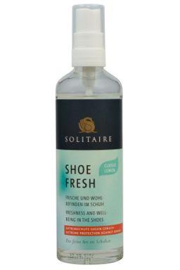 Купить Дезодорант для обуви SOLITAIRE