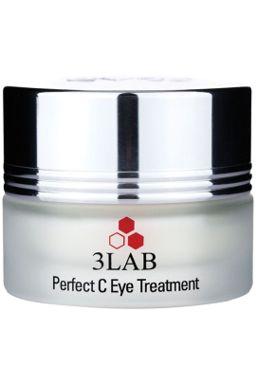 Купить Идеальный крем с витамином с для контура глаз 3LAB